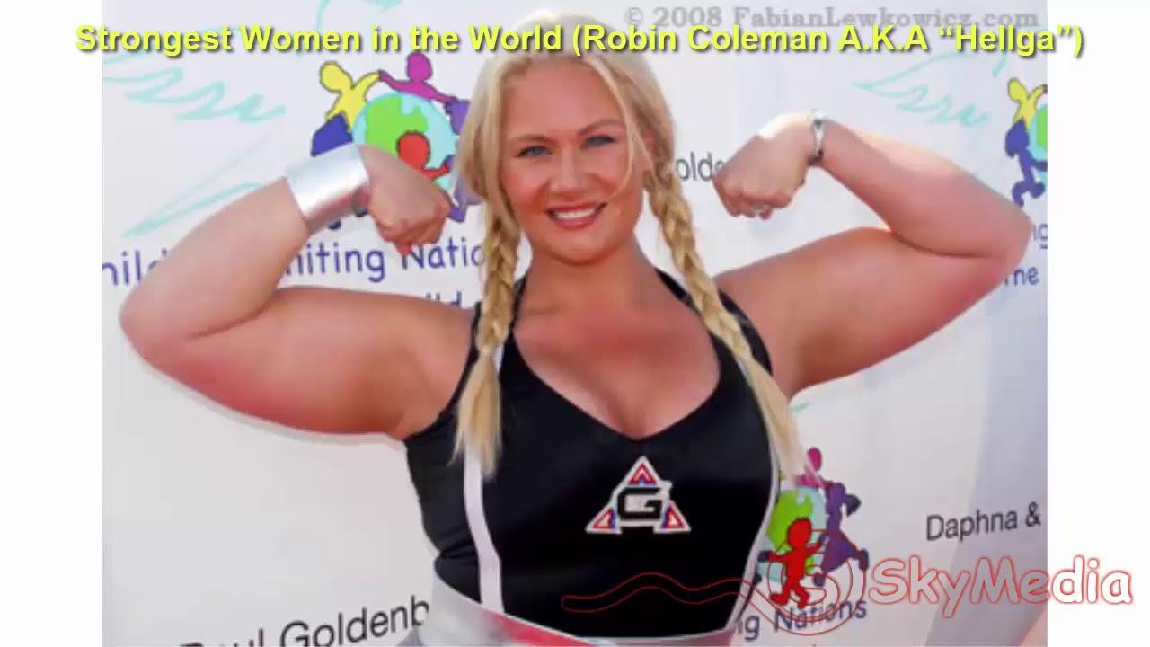 Robin Coleman