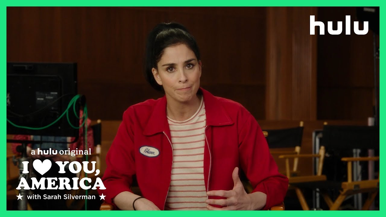 Sarah Silverman: 'We Finally Have Video Of Trump Saying The ...