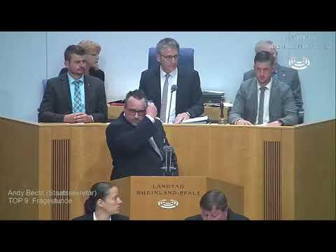 14. Landtagssitzung Rheinland-Pfalz vom 06.10.2016 komplett