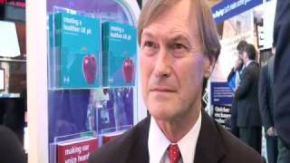 My first job - David Amess MP