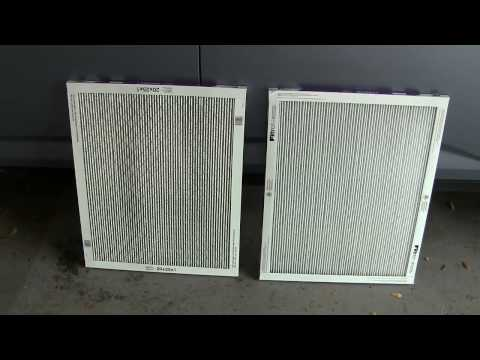 Best AC Filter for allergies