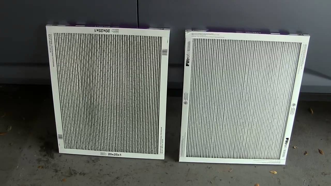 Best furnace air filters for allergies - Best Furnace Air Filters For Allergies 25