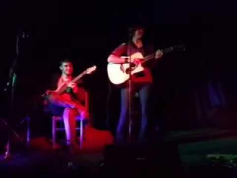 Live Performance @ Cafe Barcelona