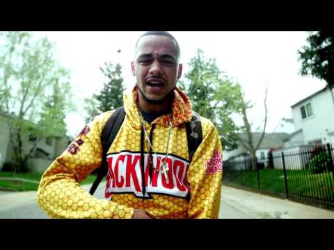 "YD ""AKTION"" [Official Music Video] prod. by Xavior Jordan"