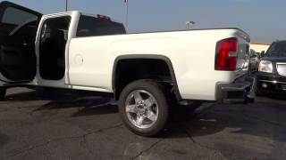 2015 GMC Sierra 2500HD New, Los Angeles, Orange County, Pasadena, Ontario, Anaheim, CA G15