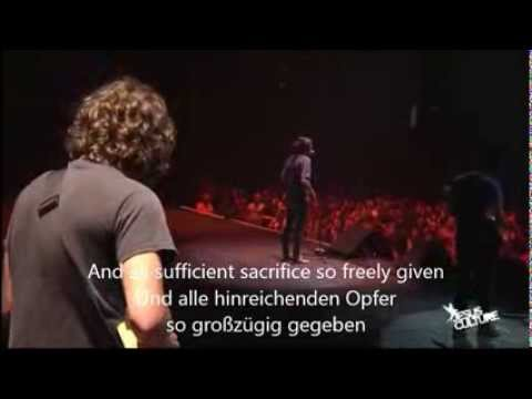 Jesus Culture - Break Every Chain - English / German