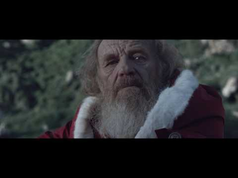 CREDIT BANK OF MOSCOW - THE CHRISTMAS STORY