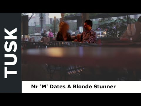 Mr M's Long Weekend In Belgrade, Serbia: Breaking Down His 1st Date With A Serbian Stunner (Part 3)