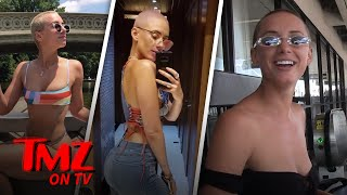 Instagram Superstar YESJULZ – My Success Is Not About My Butt! | TMZ TV