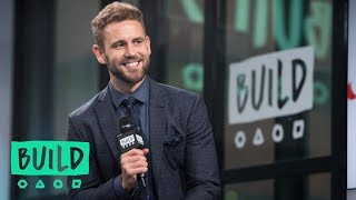 """Nick Viall Talks About Corinne From """"The Bachelor"""""""
