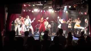 みちたち2013 渋谷スターラウンジ 2013-11-23.