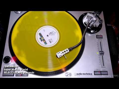 super-mario-world-original-soundtrack:-side-a-|-vinyl-rip-(select/start-records)