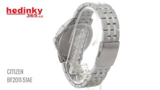 Часы CITIZEN BF2011 51AE