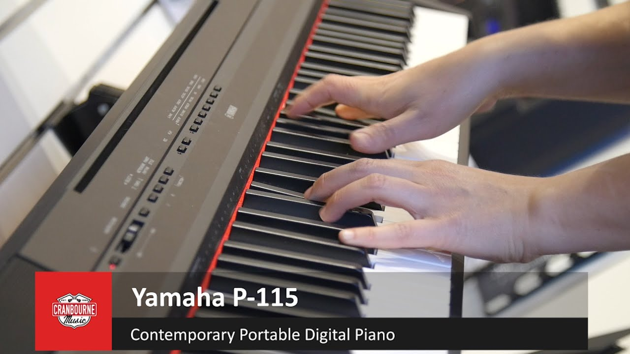 Yamaha P71 Review Dont Buy Before Reading This