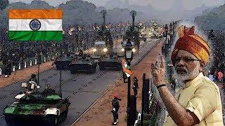 इस कारण हर देश भारत से ख़ौफ़ खाता है  Why No One Want To Mess With India