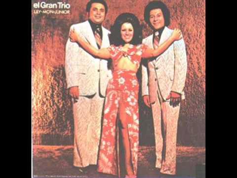 Lily y su Gran Trio Amor Del Bueno