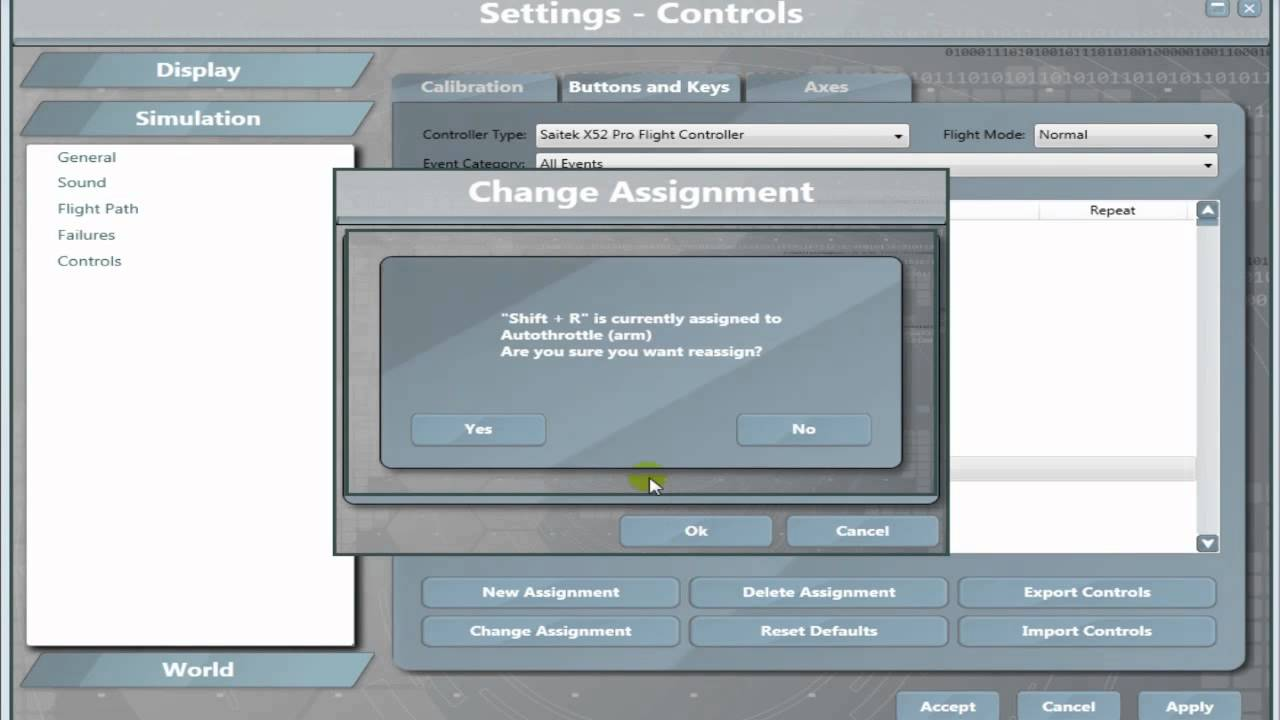 Prepar3D® Camera Sensors Tutorial