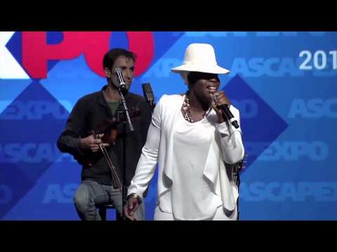 Andrea Martin - Better in Time - ASCAP EXPO 2015