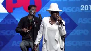 Andrea Martin - Better in Time - ASCAP EXPO 2015 YouTube Videos