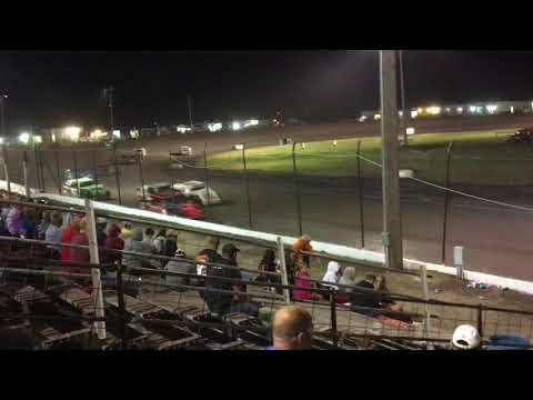Hancock County Speedway 8-11-18