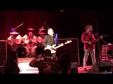 Rail Live Hello Everett Washington 3/11/17