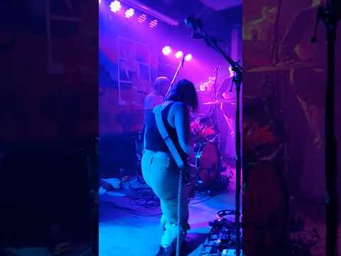 "Liz Cooper and the Stampede - ""Lights"" - Live at the Downtown Artery, Fort Collins CO, May 30, 2019 Mp3"