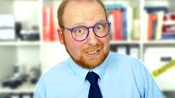 Konstruktive Kritik üben — Doktor Allwissend