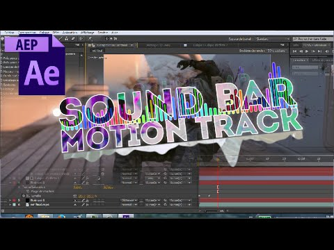 how to add sound to a stop motion video