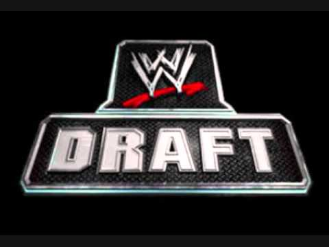 WWE Draft music