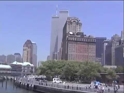 9/11 - World Trade Center 1999