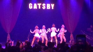 Shake That Thing - Satin Dollz (Party Like Gatsby Tour 2019)