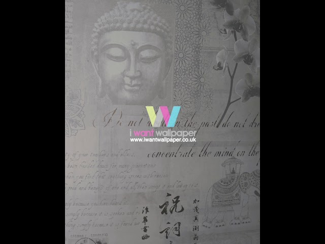 i want wallpaper holden decor tranquillity gold buddha calligraphy wallpaper youtube youtube