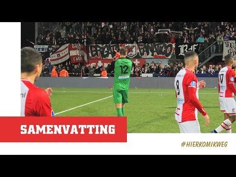 SAMENVATTING | FC Emmen - AFC Ajax