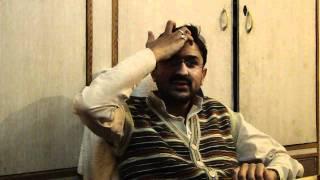 Gambar cover MLA Muzaffar Nagar, Abdul Waris Rao on condition of Muslims in Muzaffar Naagr