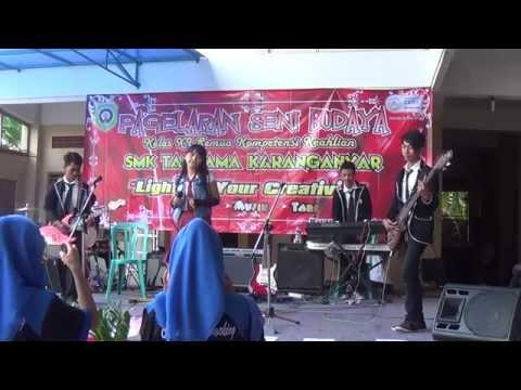 Band SMK Tamtama Karangayar