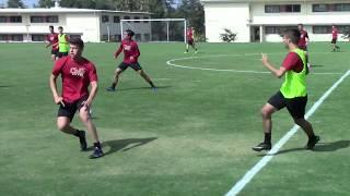 CMS Men's Soccer - 2017 Season Preview