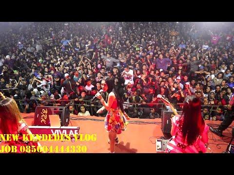 TAWURAN FULL SESAK  NEW KENDEDES Feat VIVI ARTIKA