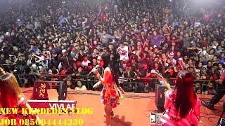 vuclip TAWURAN FULL SESAK  NEW KENDEDES Feat VIVI ARTIKA