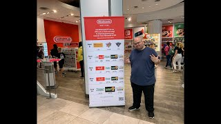 Nintendo E3 2019 at Nintendo NYC
