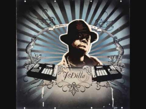 J Dilla aka Jay Dee Tribute