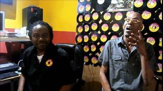 Frankie Paul  Exclusive interview by Wayne Lonesome  About   death rumours