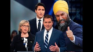WAR ROOM: Kinsella hands out awards for a wild election debate