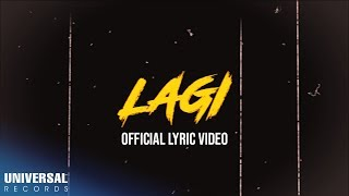 Gambar cover Gloc-9 feat. Al James - Lagi (Official Lyric Video)