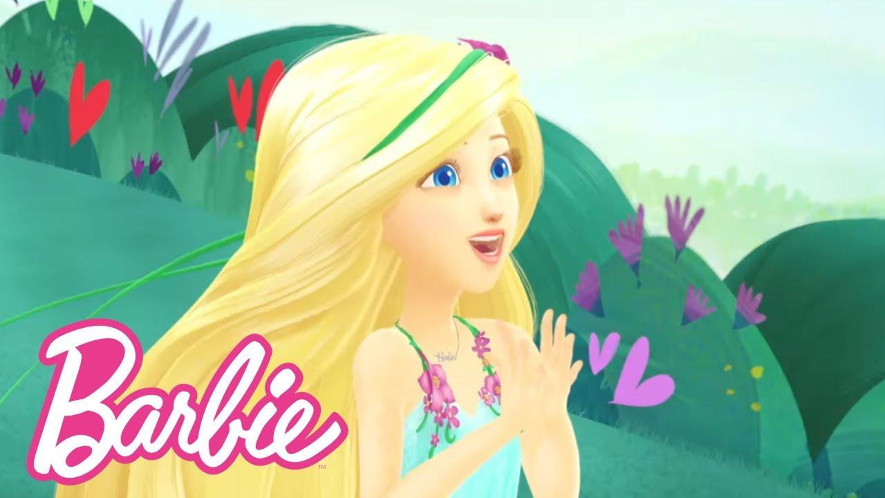Die besten Haar-Momente | Dreamtopia | Barbie Deutsch