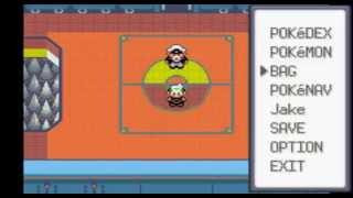 Pokemon Emerald Elite 4 Absol Solo Run Part 3