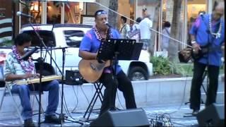 Bobby Ingano Trio - Lihu