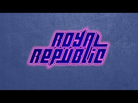 Royal Republic Download Festival 2019 Interview
