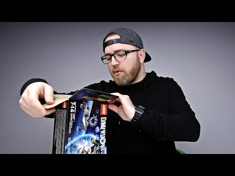unboxing-lego-dimensions!