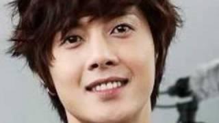 Kim hyun joong song by 2am.