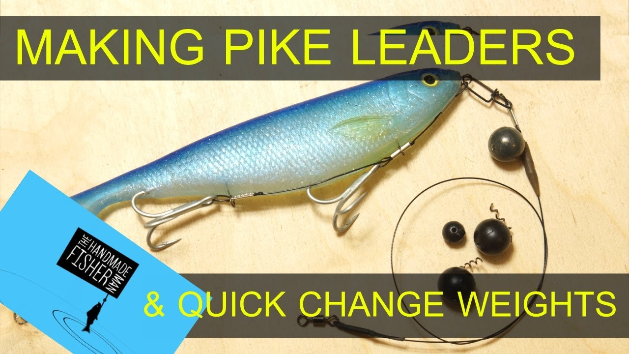 Homemade Fishing Lure Blog